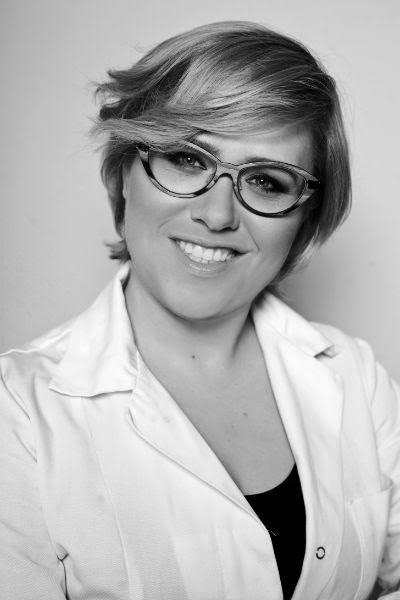 Dr n. med. Magdalena Dalz