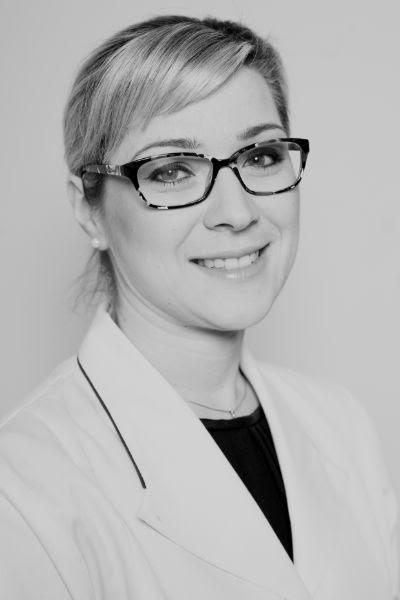 Dr n. med. Magdalena Gaca-Wysocka