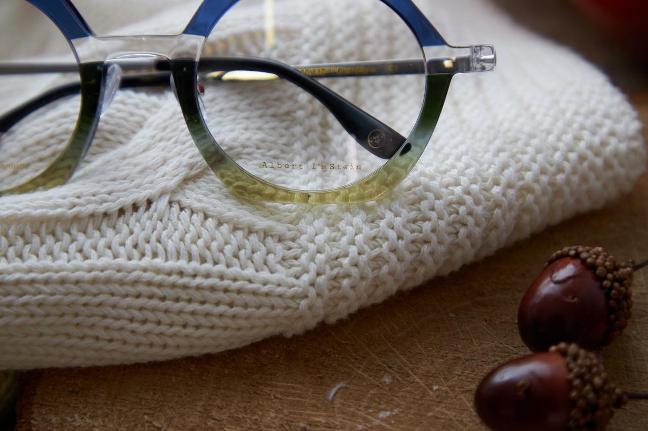 oprawy okularowe dobrane przez stylistę opraw