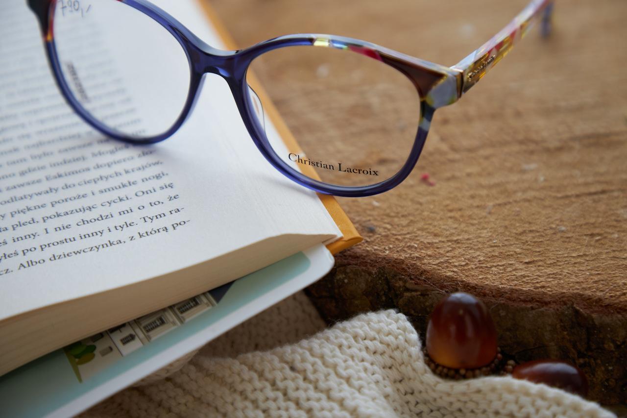 Christian Lacroix oprawy do okularów